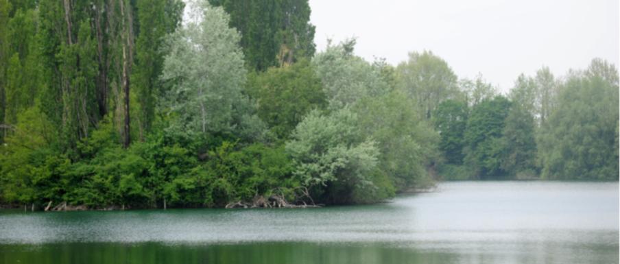 Immagine del Parco Etnografico di Rubano
