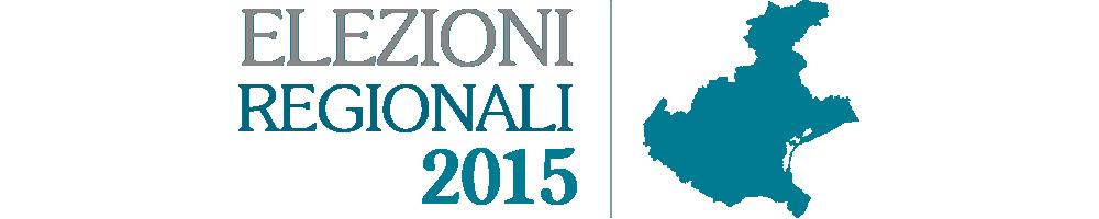 Elezioni regionali 31 maggio 2015