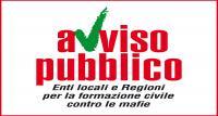 Enti locali e Regioni per la fomazione civile contro le mafie